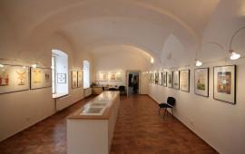 Galerie Knížecí Dvůr