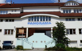 Kulturní Centrum Panorama